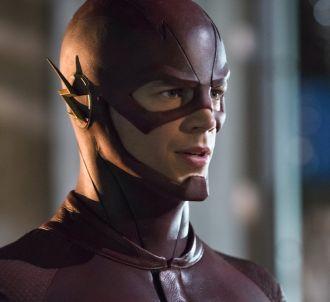 Grant Gustin dans 'Flash'