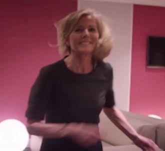 Les animateurs de TF1 sont 'Happy'