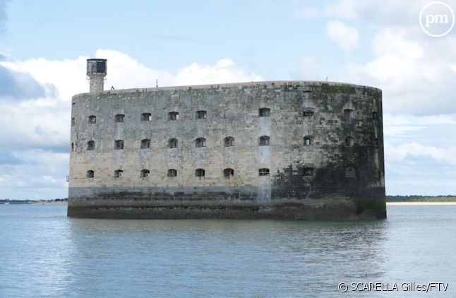 """Fort Boyard"""