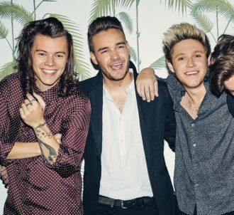 La pochette de 'Drag Me Down' de One Direction