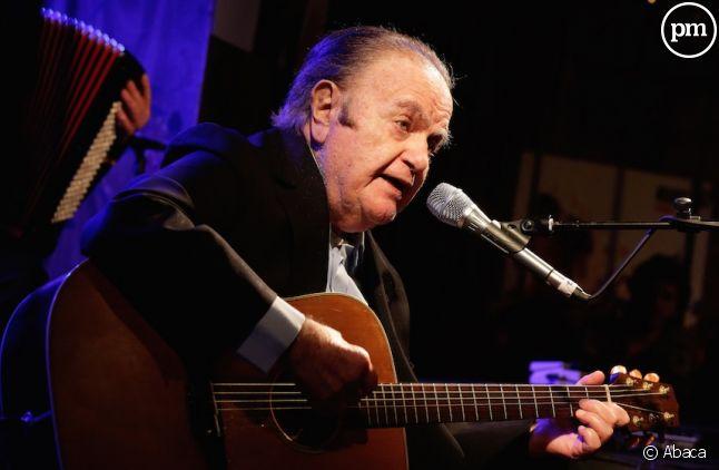 Guy Béart est décédé à l'âge de 85 ans