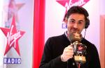 """Virgin Radio : Camille Combal refait son """"World Tour de France"""" demain"""