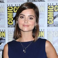 Jenna Coleman quitte