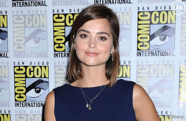 """Jenna Coleman quitte """"Doctor Who"""""""