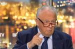 """Philippe Bouvard : """"Le 'Grand Journal' n'est plus du tout festif !"""""""