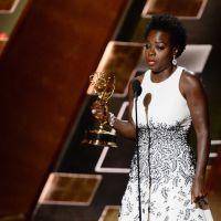 Emmy Awards 2015 : Le discours très émouvant de Viola Davis