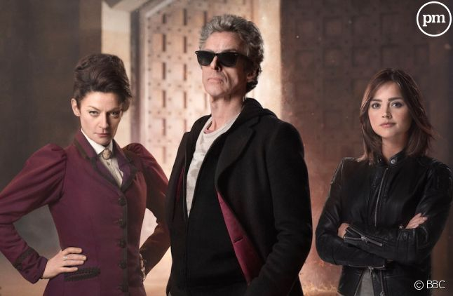 """Doctor Who"" saison 9"