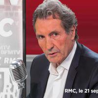 Grosse colère de Jean-Jacques Bourdin après la panne de RMC.fr :