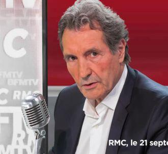Coup de gueule de Jean-Jacques Bourdin sur RMC.