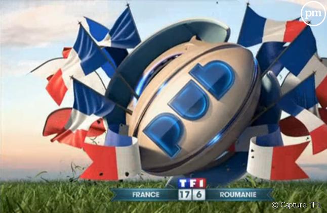 La Coupe du mond de rugby 2015