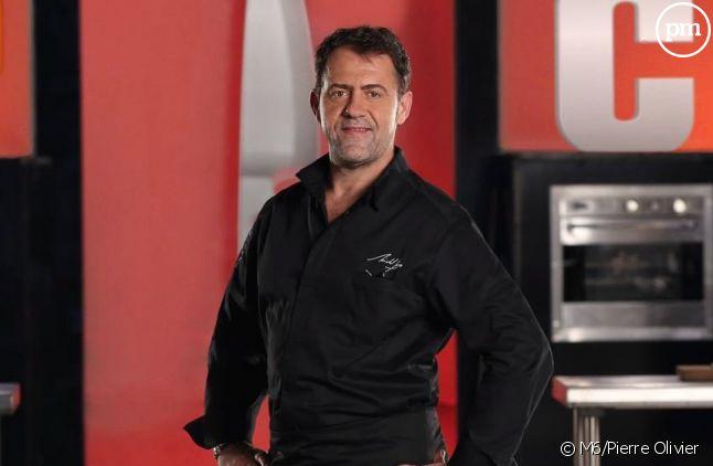 """Michel Sarran de retour pour """"Top Chef"""" 2016"""