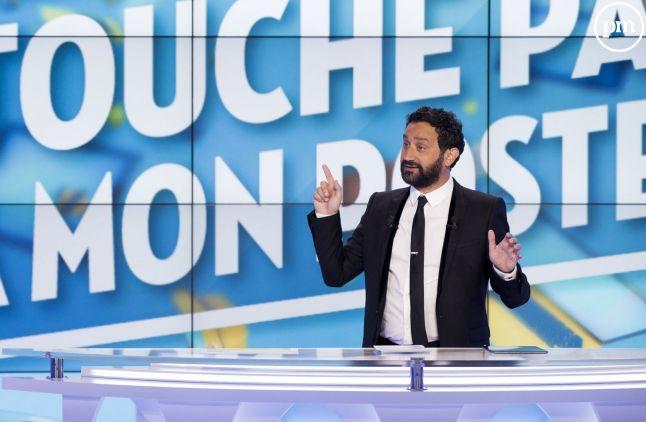 Cyril Hanouna a produit 870 heures de programmes pour D8 et D17.