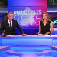 Soirée électorale : Gilles Bouleau refuse d'annoncer