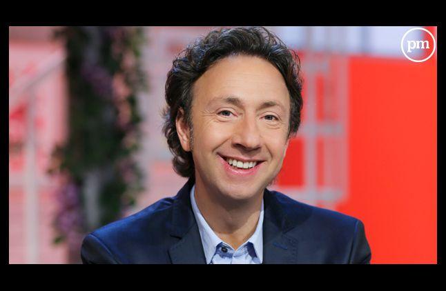 Stéphane Bern, RTL et France 2.