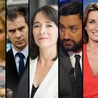 Médias : Les 10 qui ont fait 2015