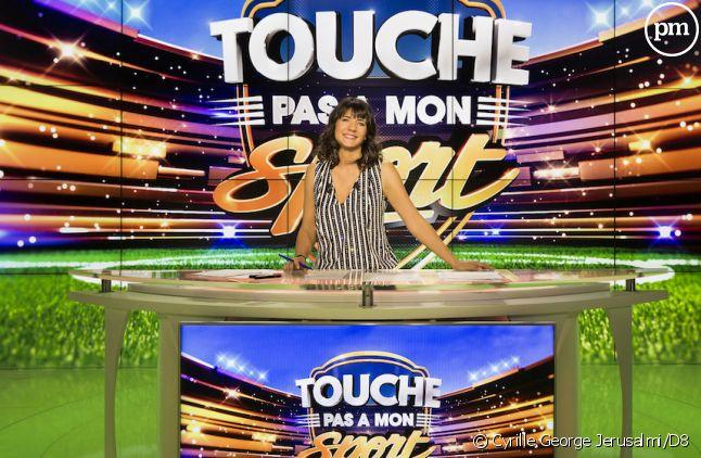 """""""Touche pas à mon sport"""""""