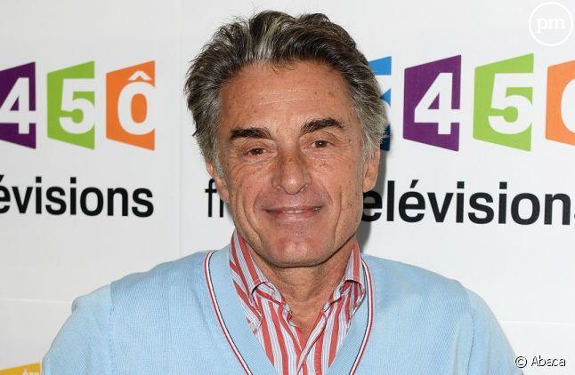 Gérard Holtz