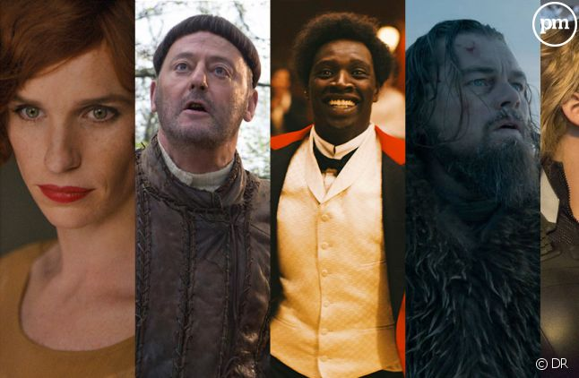 Les films les plus attendus de 2016