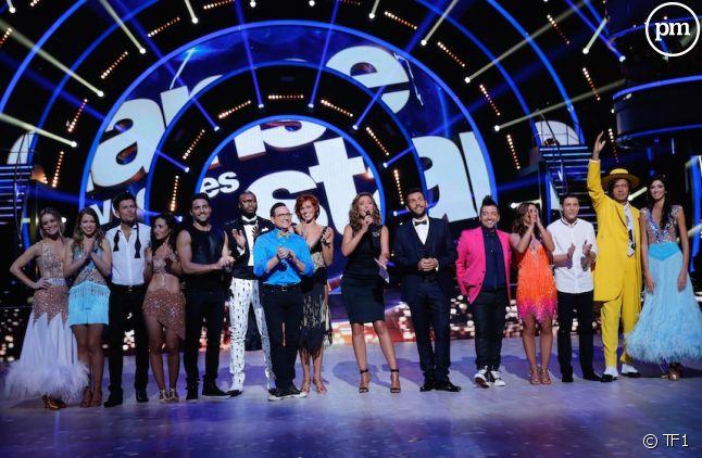 """Une saison 7 pour """"Danse avec les stars"""""""