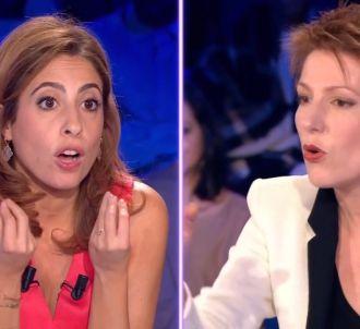 Léa Salamé et Natacha Polony s'écharpent dans 'On n'est...