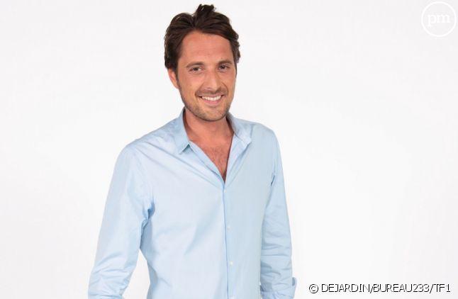 Vincent Cerutti aux commandes d'une soirée spéciale Daniel Balavoine sur TF1
