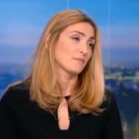 20 Heures de TF1 : Julie Gayet ne veut