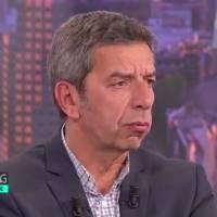 Michel Cymès trouve Gilles Verdez