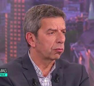 Michel Cymes : le 'chroni-sniper' Gilles Verdez n'est...