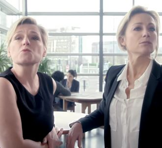 Anne-Sophie Lapix et Anne-Élisabeth Lemoine se mobilisent...