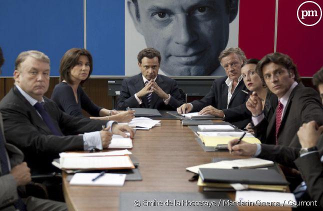 """""""La conquête"""" le 29 mars à 22h50 sur France 2"""