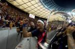 Ligue des champions : D8 fixe un tarif publicitaire record pour sa première finale