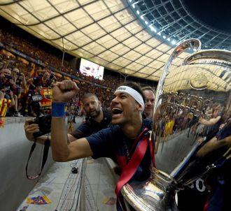 La ligue des Champions gagnée l'année dernière par...