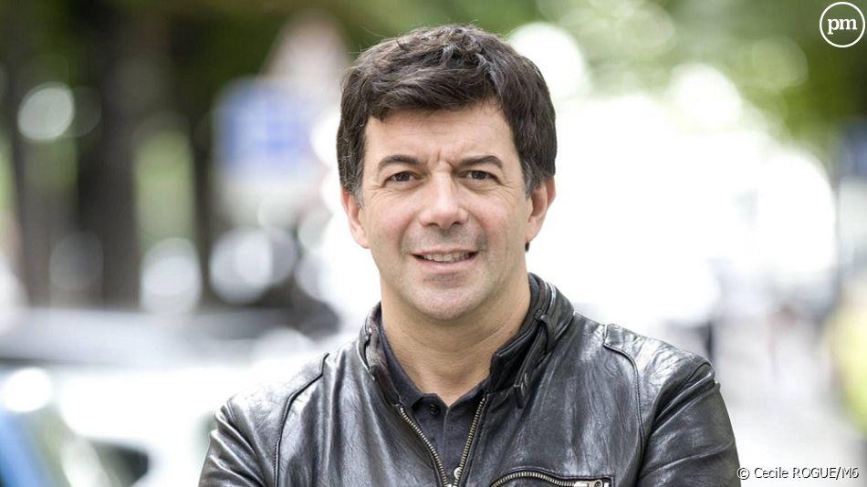 Stéphane Plaza, animateur préféré des Français
