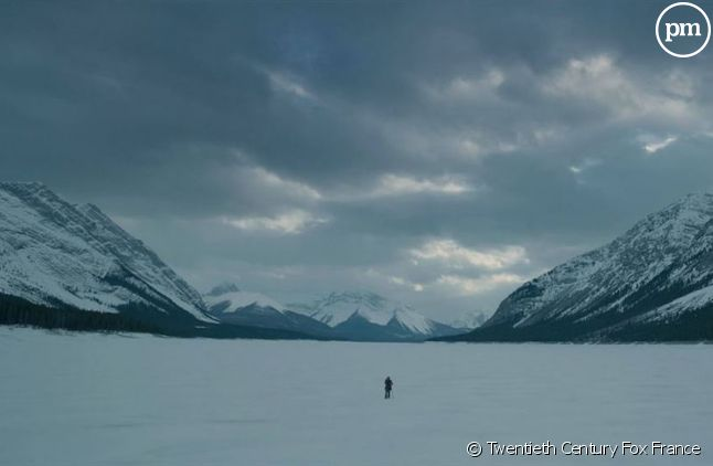"""The Revenant"" reste en tête du box-office"