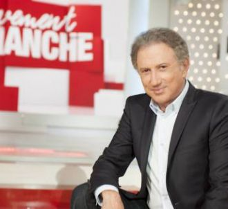 Michel Drucker confirme l'arrêt de 'Vivement Dimanche'