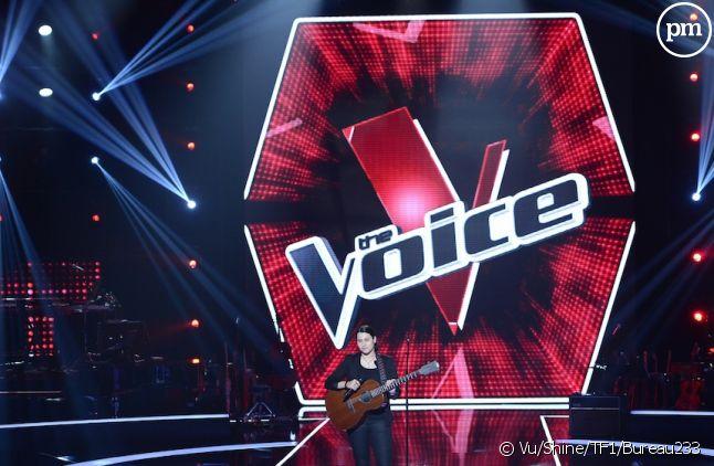 """Les auditions à l'aveugle de """"The Voice"""" 2016"""