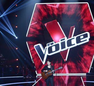 Les auditions à l'aveugle de 'The Voice' 2016