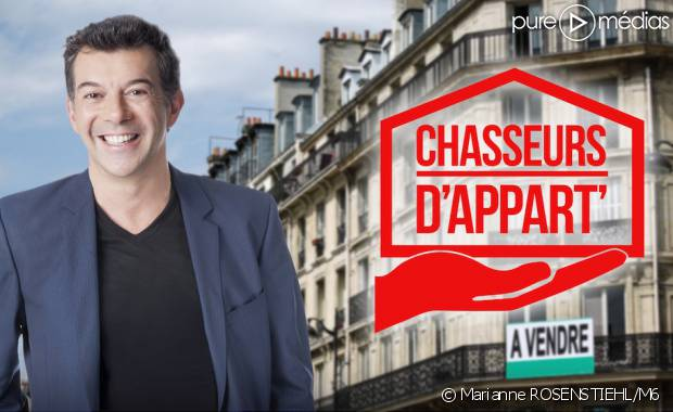 Chasseurs d 39 appart 39 photo - Chasseur d appart gagnant ...