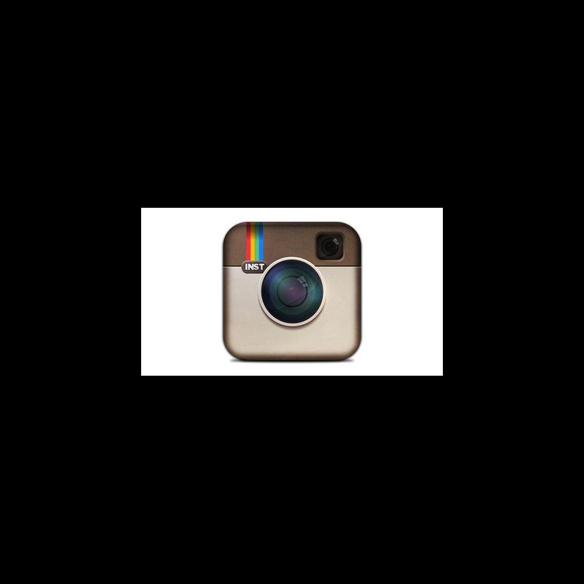 L Application Instagram Photo Puremedias