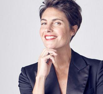 Alessandra Sublet, 'Action ou Vérité' sur TF1.
