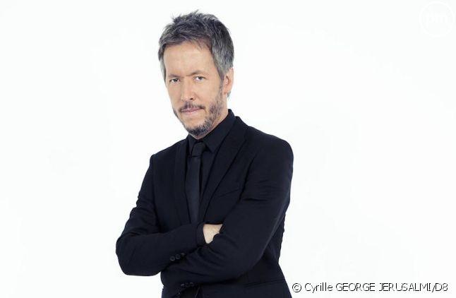 """Jean-Luc Lemoine à la tête de """"Guess My Age"""""""
