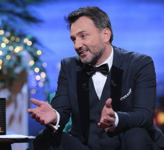 Frédéric Lopez présente 'Folie Passagère' depuis le mois...