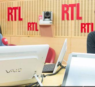 Luc Hermann (Premières Lignes) : 'La nouvelle direction...