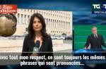 Attentats de Bruxelles : Agacé, un présentateur italien fustige les réactions politiques officielles