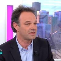 Nicolas Charbonneau (LCI) :