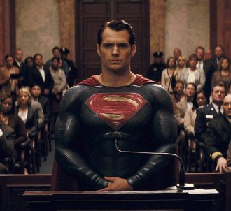 'Batman v Superman : L'Aube de la Justice'