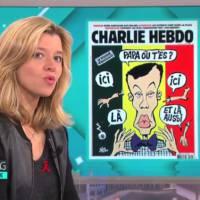 Attentats de Bruxelles : Wendy Bouchard
