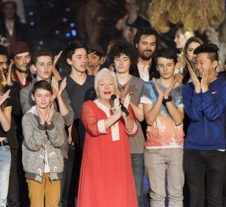 'Tous au Lido pour le Sidaction' samedi soir sur France 2