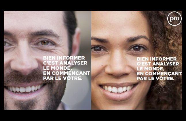 La nouvelle campagne de LCI.