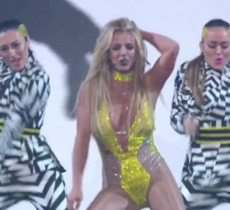 Britney Spears aux MTV Video Music Awards